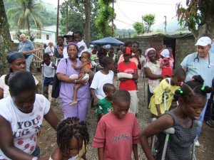 Consolidated Joins Haiti Relief Effort with Equipment Dontations