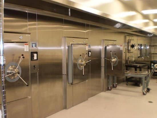 ventilation solutions