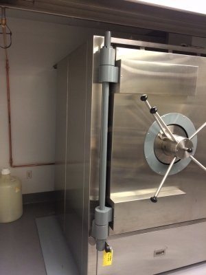 Consolidated Provides MiniBulk Autoclave to World Leading Biotech Company_2